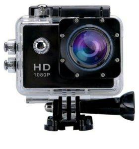 Экшен-камера 1080р