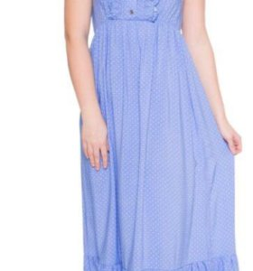 Платье сарафан для будущих мам