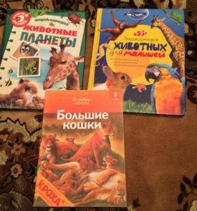 Энциклопедии для детей
