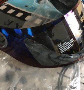 Визор для шлема Shark s500