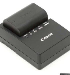 Зарядное устройство для Canon 5D Mark II