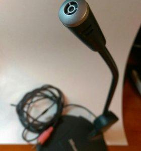Микрофон Trust MC-1200 PC Microphone