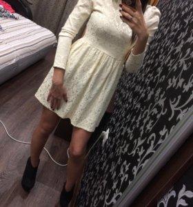 Платье 🌸