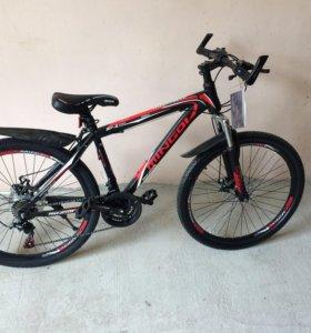 Велосипед Mingdi 307-5 новый
