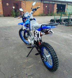 Мотоцикл кроссовый RACER Pitbike 150