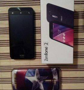 Asus ZenFone 2 ZE500CL 16 Gb
