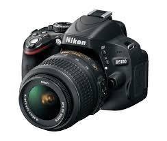 Nikon D5100 в отличном состоянии