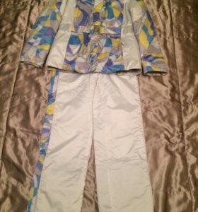 Горнолыжный костюм Finn Flare