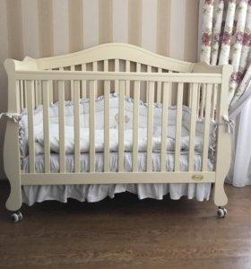 Кровать Джованни