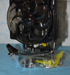 Кулер Cooler Master S200.