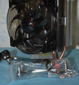 Кулер Cooler Master S400.