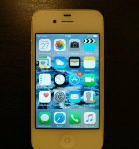 IPhone Айфон 4s 16Гб