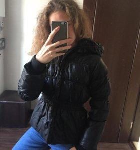 Куртка осенняя Kira Plastinina новая