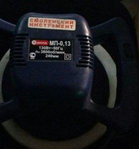 полировальная машина Диолд мп-0.13