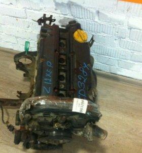 Двигатель Z12XEP Opel Corsa