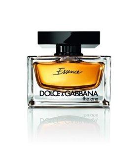 DolceGabbana The One Essence Eau De Parfum 40 мл