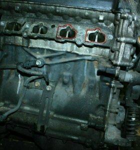 Двигатель Z14XEP Opel Astra Corsa