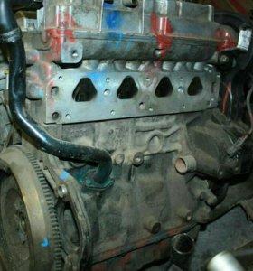 Двигатель Z16XE Opel Astra Meriva Vectra