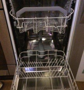 Посудомоечная машинка Hotpoint ARISTON