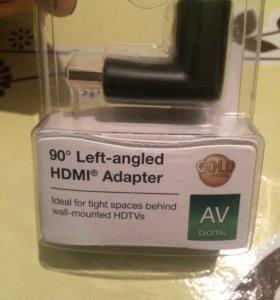 HDMI адаптер
