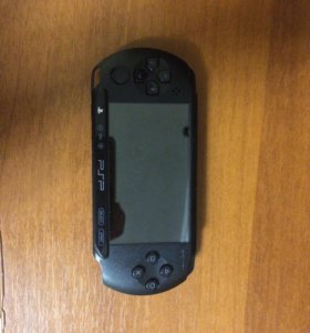 Продаётся PSP