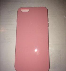 Чехол на iPhone 6/6s Plus.