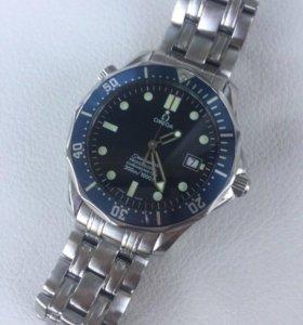 Omega Seamaster Professional Chronometer JamesBond