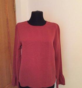 Новая блуза 42-44р