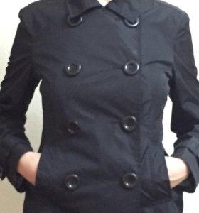 Плащ - куртка