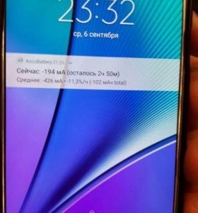 Samsung galaxy note 5 оригинал