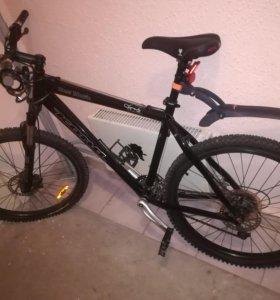 Велосипед горный. Кросс-кантри . Kona Hoss Matik