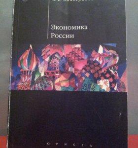 Экономика России, В. В. Виноградов