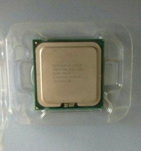 intel Dual-Core 2.40 GHz
