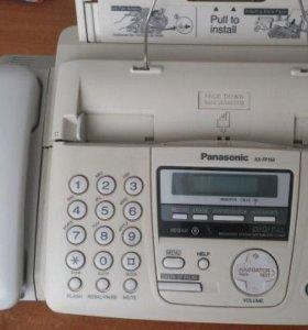 факс Panasonic KX-FP 158