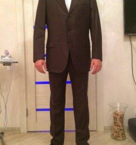 """Итальянский мужской костюм """"Pal Zileri"""""""