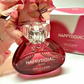 Happydisiac Woman от Oriflame