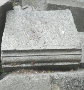 Гранит камень