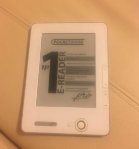 Электронная книга PocketBook pro 602