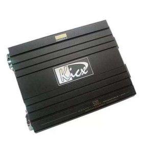 Усилитель 2-х канальный Kicx Kap 23 Formula 500w