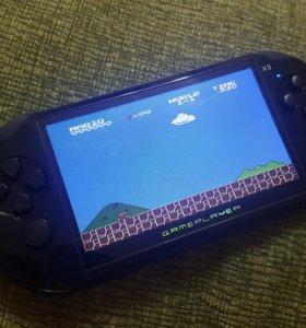 Игровая приставка (Sega, dendy и др.)