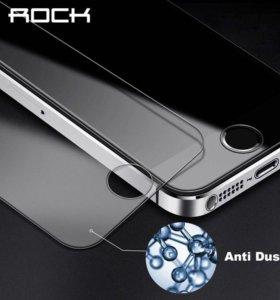 Защитное стекло для Apple iPhone 5/5s/5c