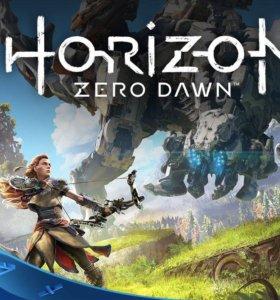 Продам диск Horizon Zero Dawn