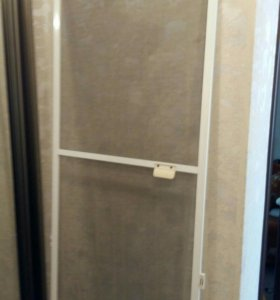 Москитная сетка на дверь