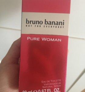 Духи Bruno Banani