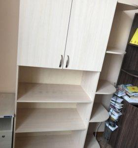 Шкаф офисный