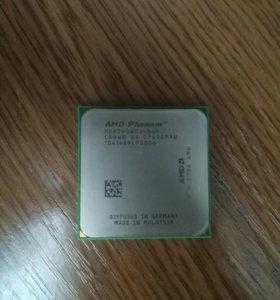Процессор AMD Phenom x4 9500