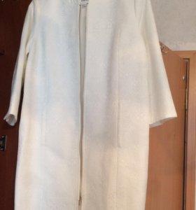 Пальто лёгкое женское