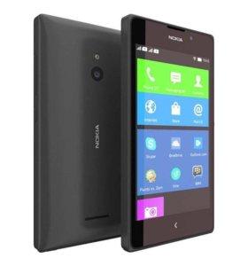 Nokia XL rm-1030