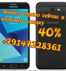 Замена экрана - дисплея на Samsung J - серии