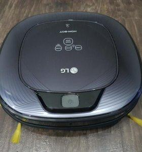 Робот- пылесос
